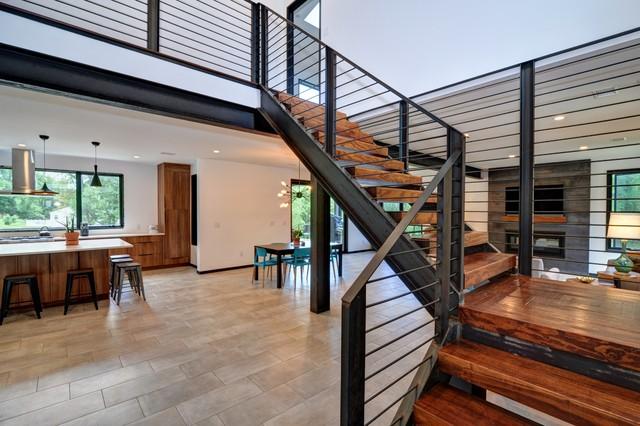 home floor polishing