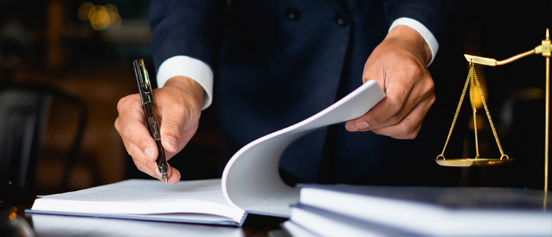 Important tips to consider for choosing a legal service